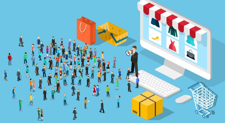 SEO for eCommerce website combined with AI tools and techniques in eCommerce SEO