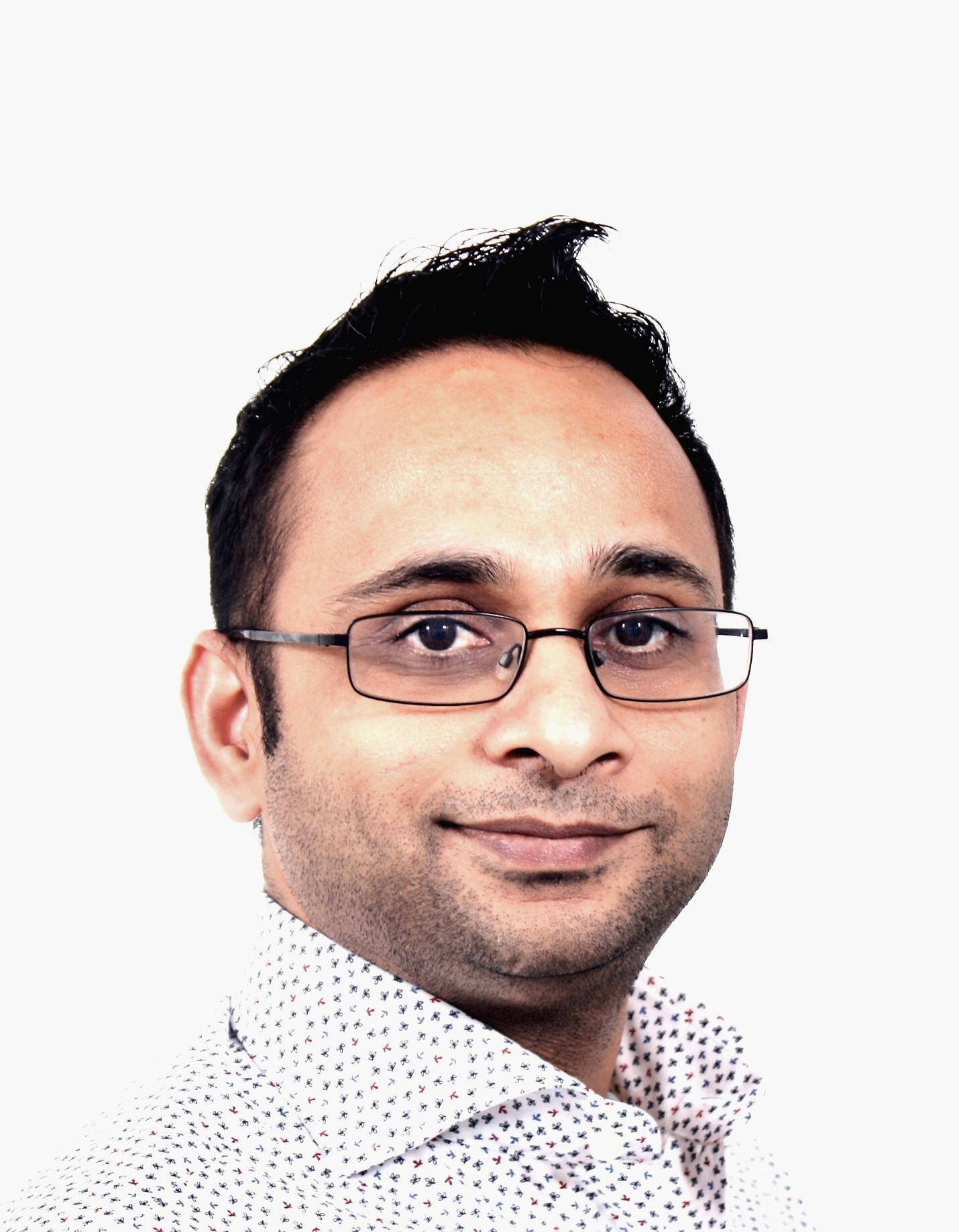 content ceator Harish @quantamix for blog Role of AI and Machine learning in affiliate marketing